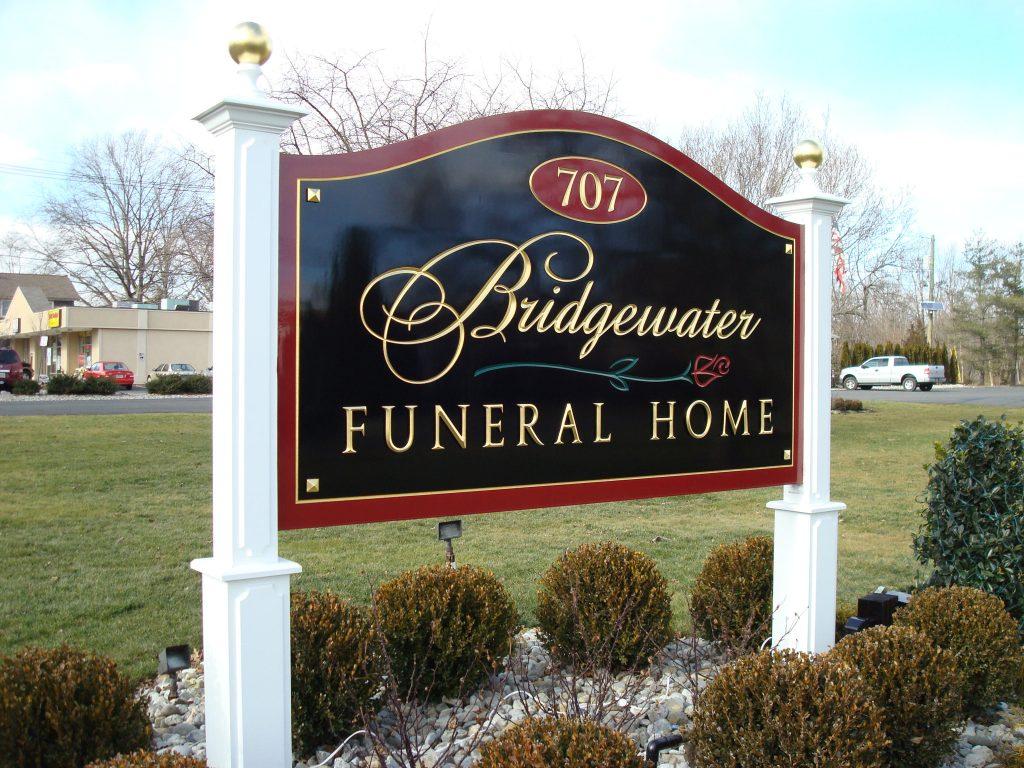 bridgewater nj signage
