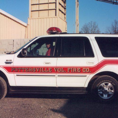 fire company livery