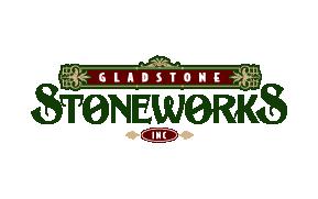 gladstone logo design