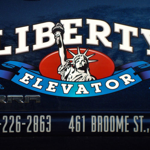 elevator repair company