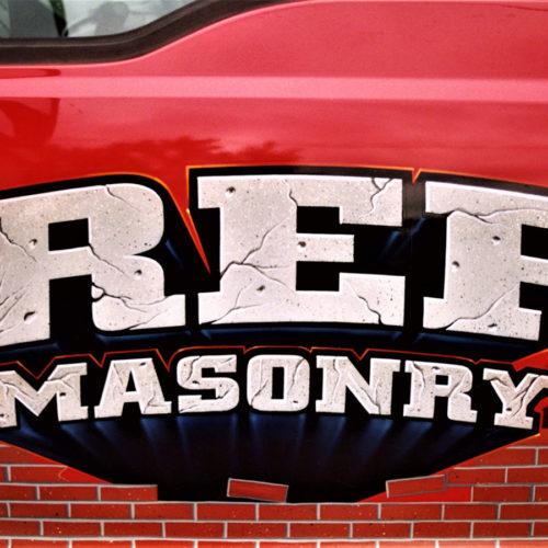 masonry company