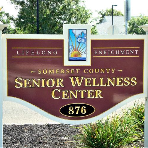 senior care signs